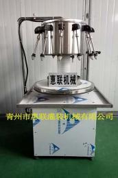 HX-12玻璃水灌装机