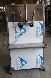 ZX-2小型半自动灌装机白酒黄酒灌装设备包装机械