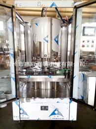 HLDZ-12全自动酒水灌装机 保健酒灌装设备