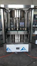 FZD-12全自动葡萄酒灌装机,等液位灌装设备,果酒灌装机