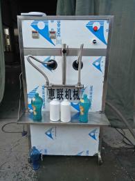 ZX-2半自動白酒灌裝機