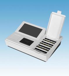 CSY-SPB8葡萄酒中鐵含量檢測儀