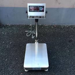 TCS-HT-A30公斤高强度防水防腐防潮计重台秤 150kg计重电子台秤