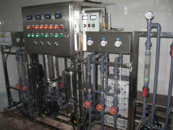 天津纯净水制水设备