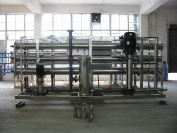 天津小型纯净水制水设备