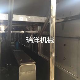 JTC優質鋼家禽燙池