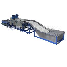 LN-5000C利农牌土豆清洗分级机(果蔬分选机)/分选设备