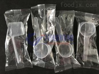 川越-250奶粉勺自动包装机