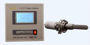 JY-410T医疗行业在线微量氧分析仪