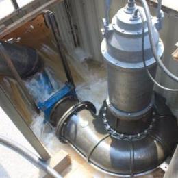 WQR天津高溫100度污水泵