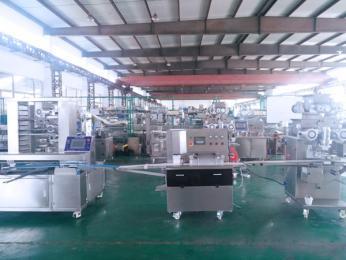 SV-208,302,303上海隆豫告诉您月饼机选购应注意细节