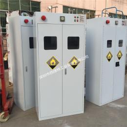 XJT-QPG10100深圳气瓶柜厂家/气瓶防爆柜