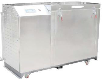 LSY-18B全自动混凝土硫酸盐干湿循环试验箱