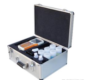 JHL-A/BJHL-A/B  碱含量快速测定仪