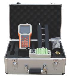 DZL-4000DZL-4000  混凝土电阻率测试仪