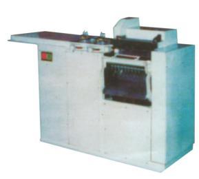 TMJ400型糖果滚压成型机