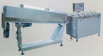 JL288型保溫輥床拉條機