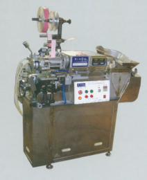JL250 22折叠糖果包装机
