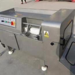 XP多功能果脯350型冻肉切丁机图片