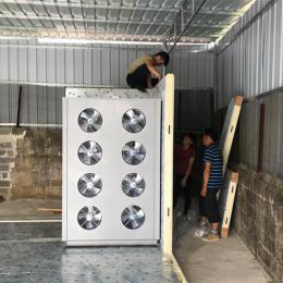 XP大型方便面掛面干燥室報價