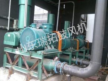 MVRMVR蒸发器中关键的蒸汽压缩机选择