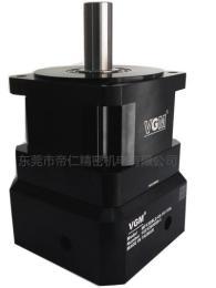 MF120SL2-15-24-110台湾聚盛VGM 强力型齿轮箱MF120SL2-15-24-110数字喷印设备减速机