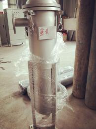 DL- 1P2S袋式过滤器