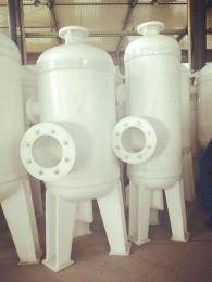 排液罐 真空过滤机配件