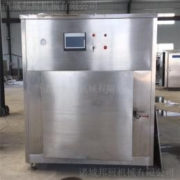 加工定制蔬果保鮮真空預冷機-真空速冷機適應范圍