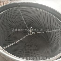 加工定制不銹鋼鹵煮鍋-智能蒸煮鍋品牌