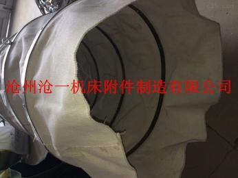 环保设备除尘散装伸缩袋制造商