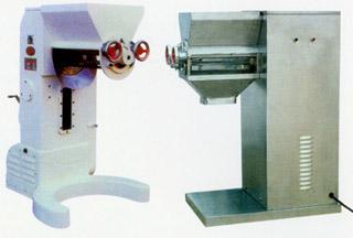YK160/160AYK160/160A摇摆式颗粒机