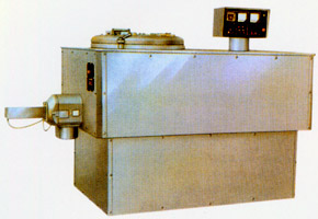 HLSGHLSG系列湿法混合制粒机