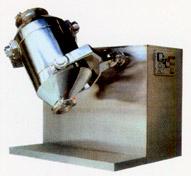 HDHD系列多向运动混合机压片机