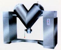 VV系列混合机压片机