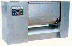 CHCH系列槽形混合机压片机