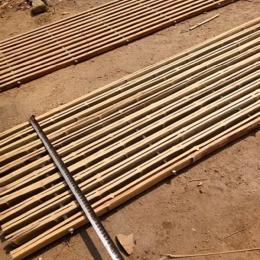 竹制羊用托盤-倍力竹制品