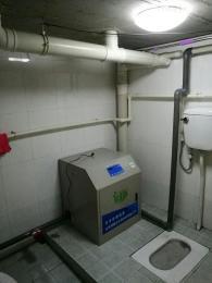 BSD门诊污水处理设备技术更新