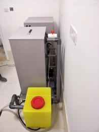 BSD体检中心污水处理设备技术