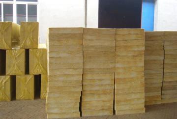 岩棉保温板价格,外墙憎水岩棉板
