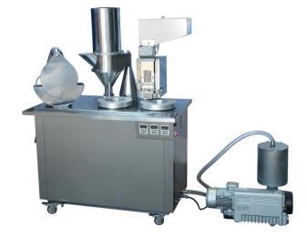DTJ-CDTJ-C 半自動膠囊充填機