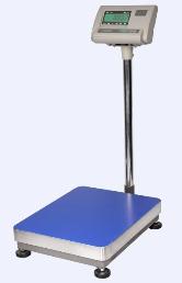 TCS防爆不锈钢电子台秤 远程电子称 电子条码秤