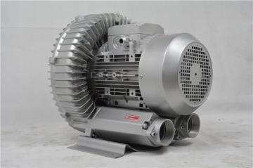 大功率離心風機污水處理爆氣增氧