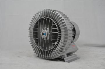 玻璃器皿产业双级高压风机