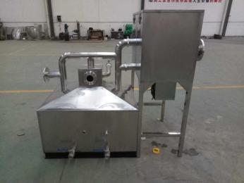 DNRP食堂油水分离器 高效节能环保设备