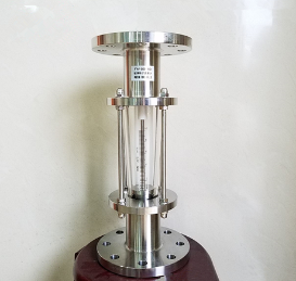 DN50玻璃转子流量计