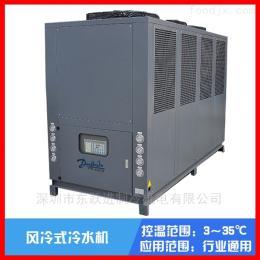 廣寧縣風冷螺桿式工業冷水機廠家