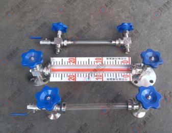 液位计HG5供应不锈钢玻璃管液位计温州巨捷机械厂