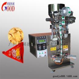 GD-SJ上海 食品三角包装机