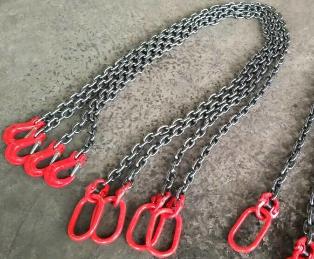 S6级单肢链条索具